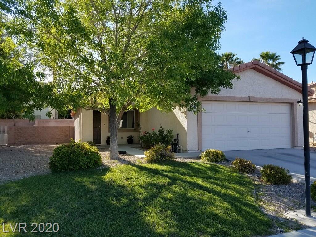7543 Rolling River Drive Property Photo - Las Vegas, NV real estate listing