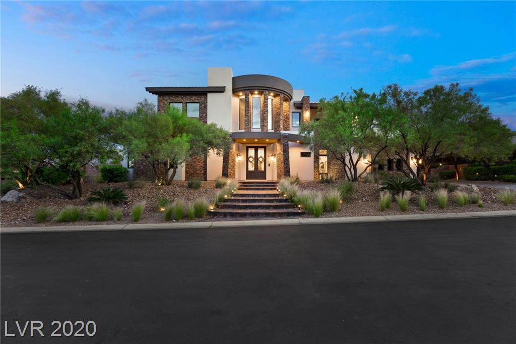 47 SOARING BIRD Court Property Photo - Las Vegas, NV real estate listing