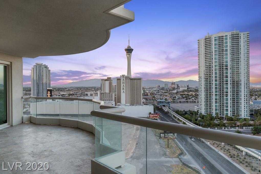 2777 PARADISE Road #1801 Property Photo - Las Vegas, NV real estate listing
