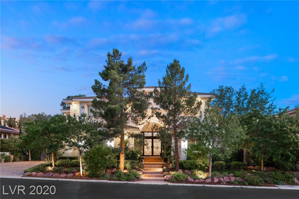 1769 Amarone Property Photo - Henderson, NV real estate listing