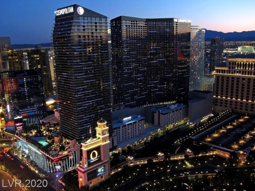 3700 Las Vegas Boulevard #316 Property Photo