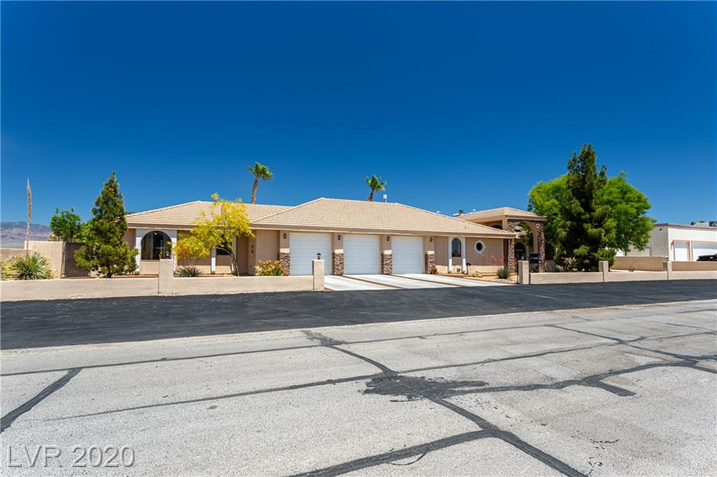 40 E Eton Property Photo - Pahrump, NV real estate listing