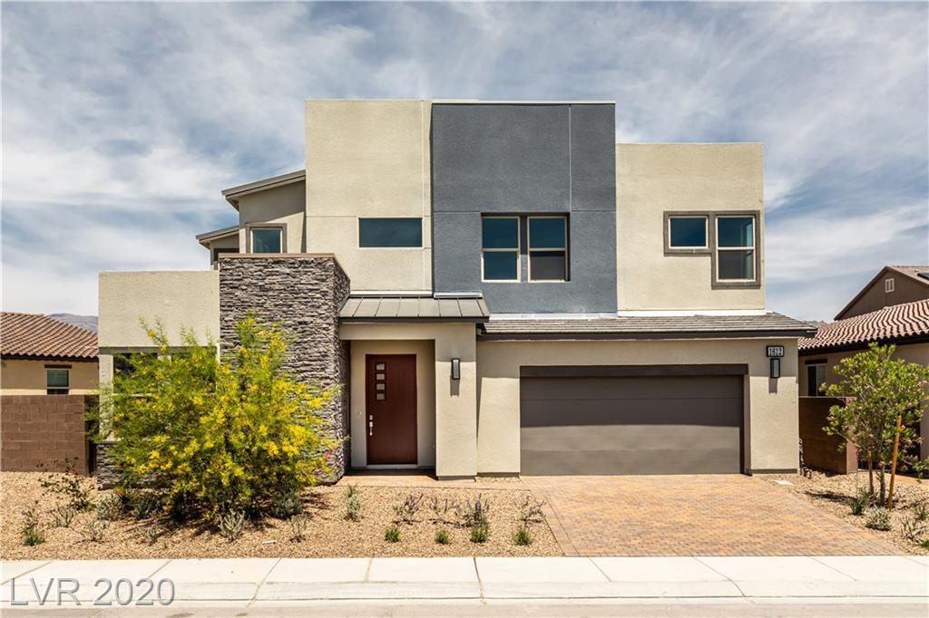 1612 ROCK RIDGE Place Property Photo - North Las Vegas, NV real estate listing