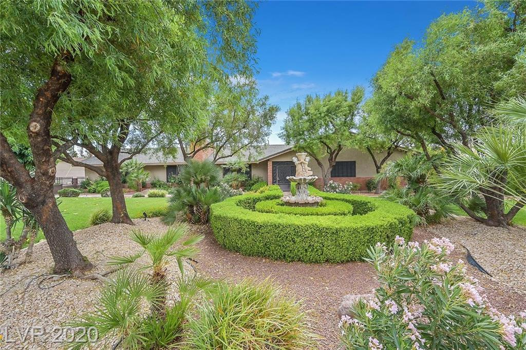 5915 Westwind Property Photo - Las Vegas, NV real estate listing