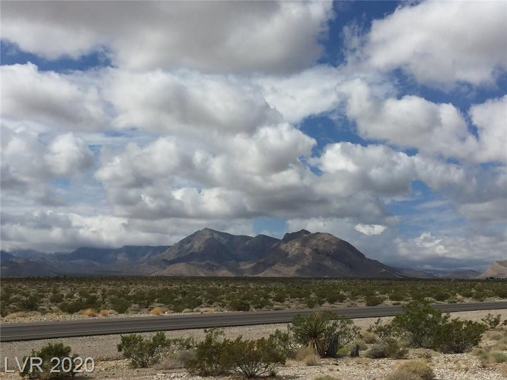 Kyle Cyn Road Property Photo - Las Vegas, NV real estate listing