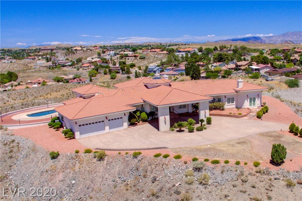 1502 San Felipe Property Photo - Boulder City, NV real estate listing