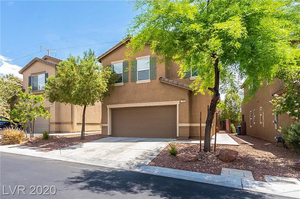 7736 Houston Peak Street Property Photo - Las Vegas, NV real estate listing