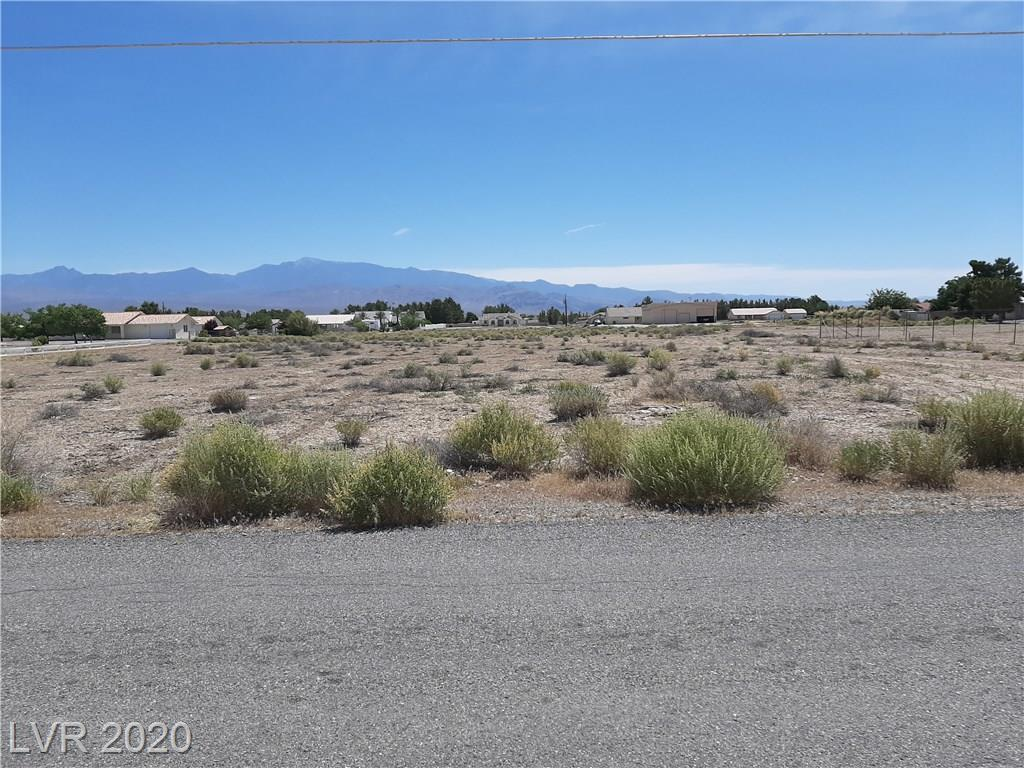1581 Linda Property Photo - Pahrump, NV real estate listing