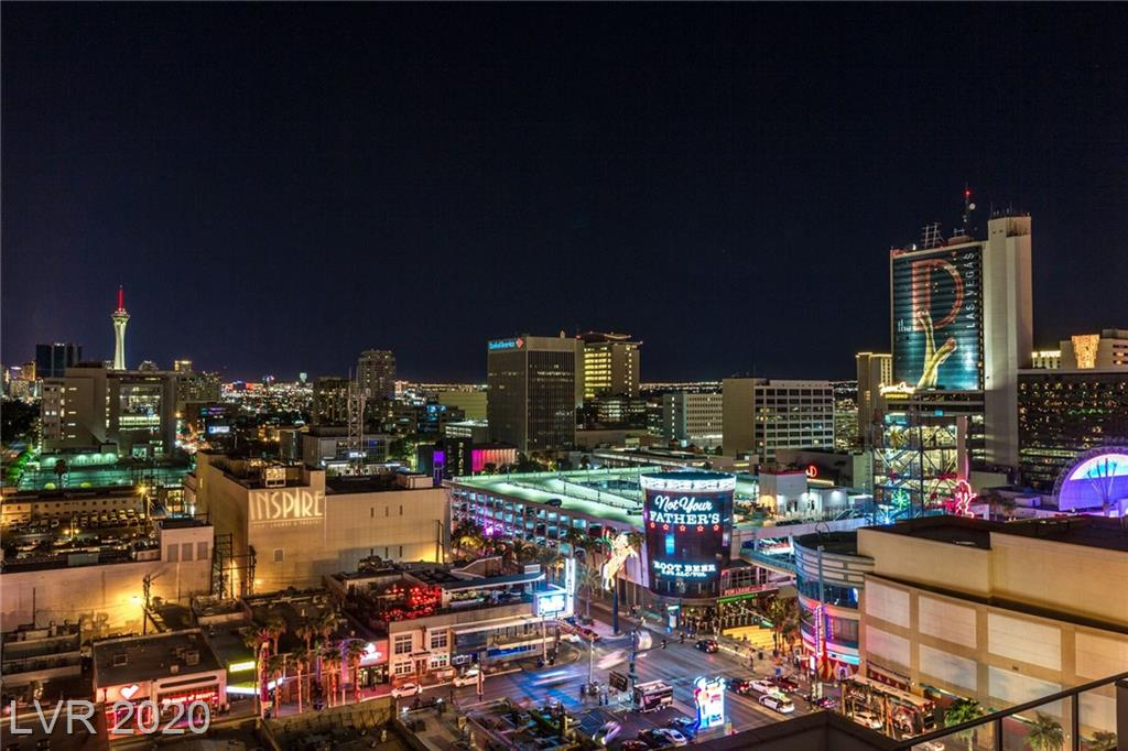 150 Las Vegas #1611 Property Photo