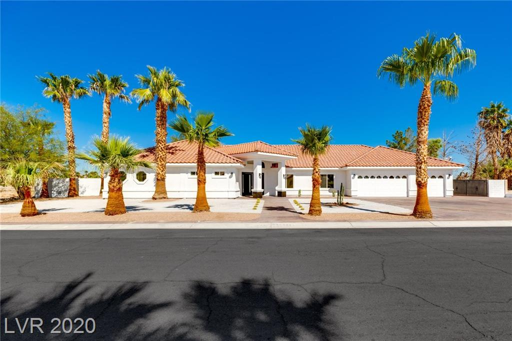 5760 EL CAMINO Road Property Photo - Las Vegas, NV real estate listing