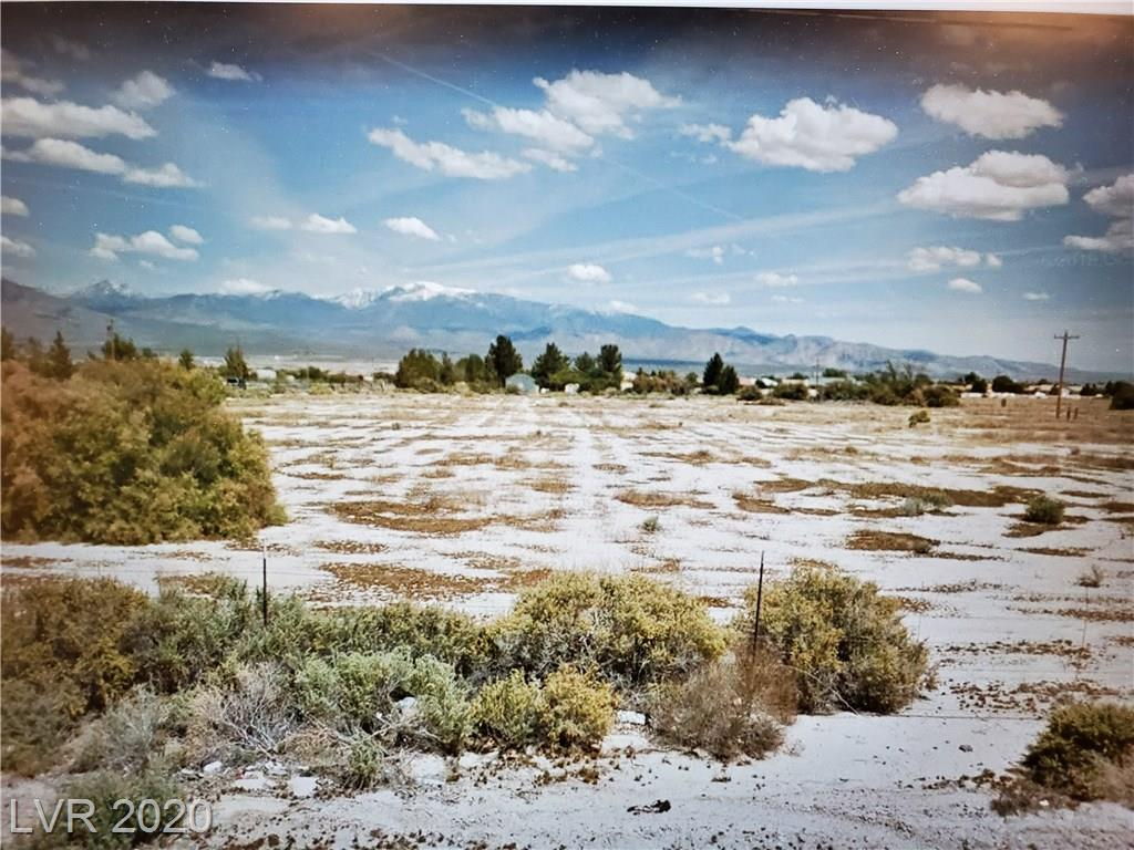 961 Leslie Property Photo - Pahrump, NV real estate listing