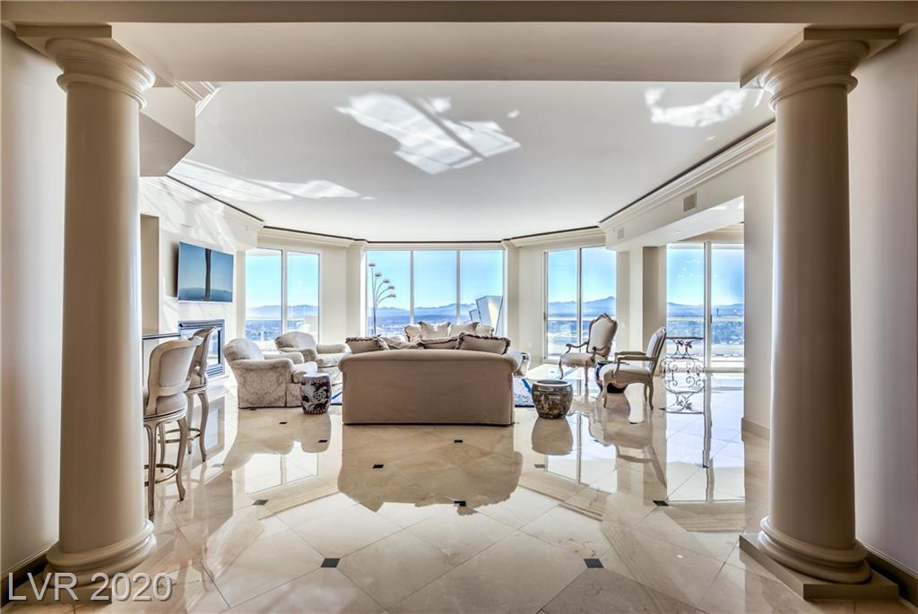2857 PARADISE Road #2603 Property Photo - Las Vegas, NV real estate listing