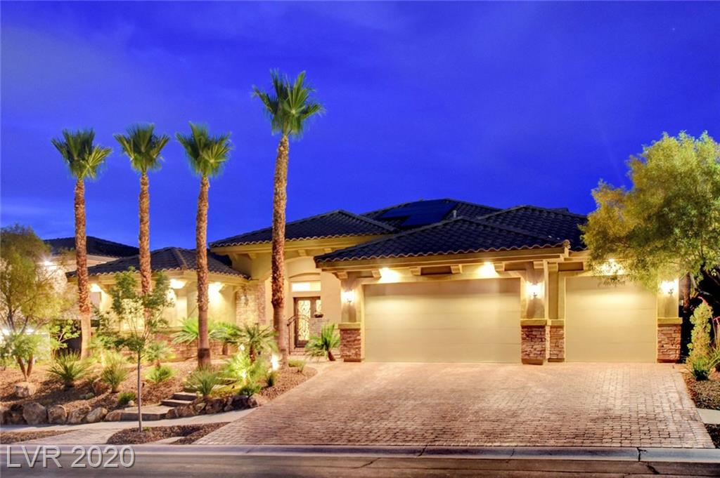 794 Bolle Way Property Photo - Henderson, NV real estate listing