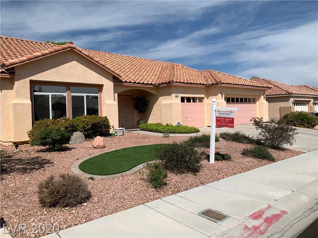 3513 Kilbarry Property Photo - Las Vegas, NV real estate listing