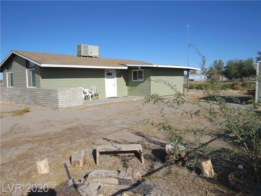 2399 Tamarack Rd Property Photo - Amargosa, NV real estate listing