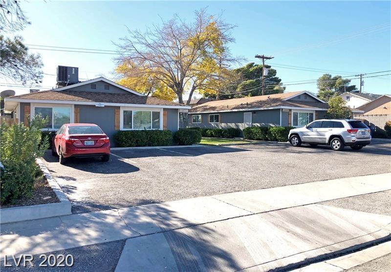 5009 Evergreen Avenue #2 Property Photo