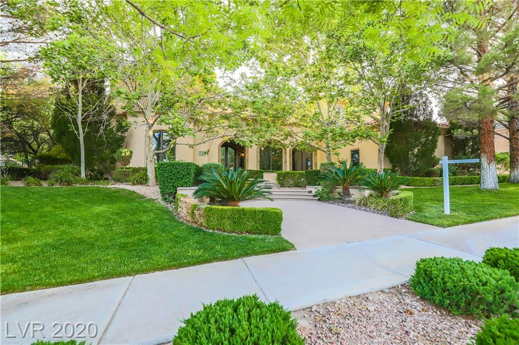 9901 Glenrock Property Photo - Las Vegas, NV real estate listing