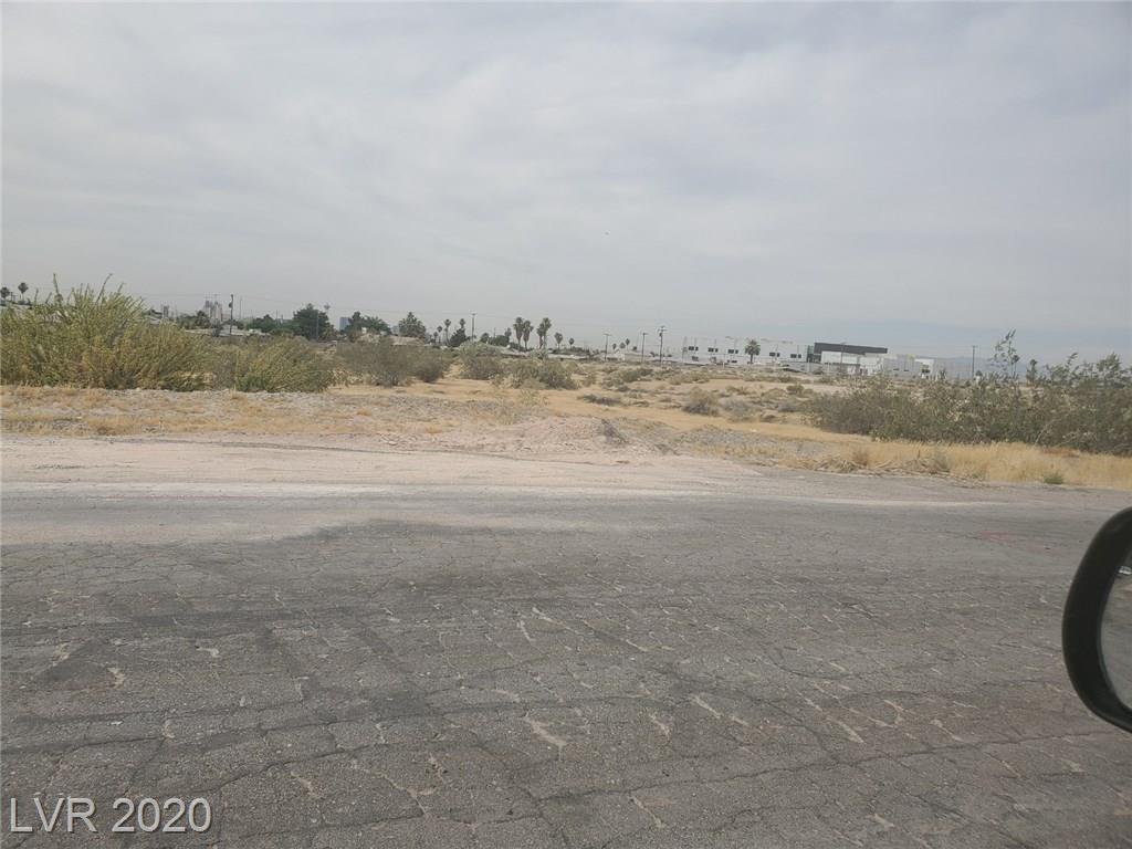 Commerce & Cheyenne Property Photo