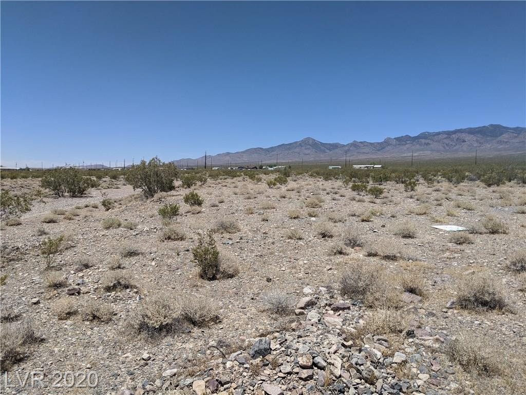 6041 Refugio Property Photo - Pahrump, NV real estate listing