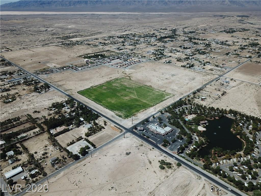 2631 E THOUSANDAIRE Boulevard Property Photo - Pahrump, NV real estate listing