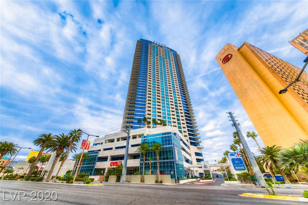 2700 S Las Vegas Boulevard #3704 Property Photo