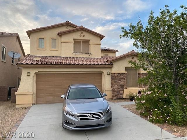 4348 Desert Home Avenue Property Photo - North Las Vegas, NV real estate listing