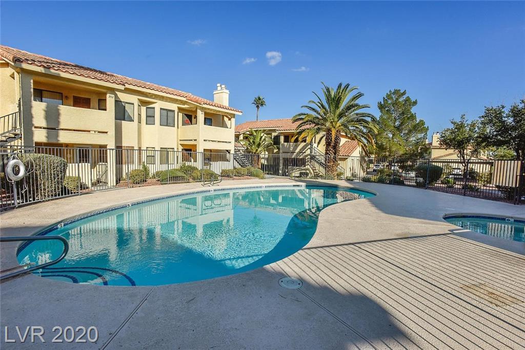 1105 BUFFALO Drive #202 Property Photo