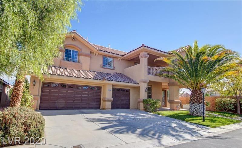 10798 Tapestry Winds Property Photo - Las Vegas, NV real estate listing