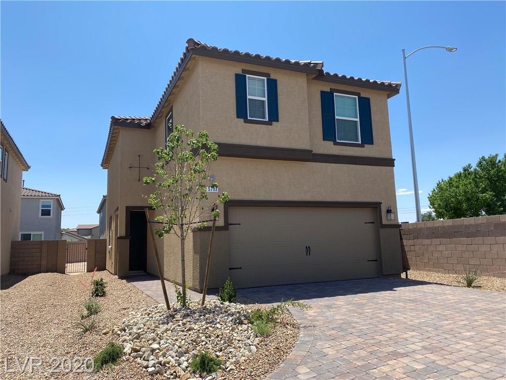 5793 Fresh Fields Property Photo - Las Vegas, NV real estate listing
