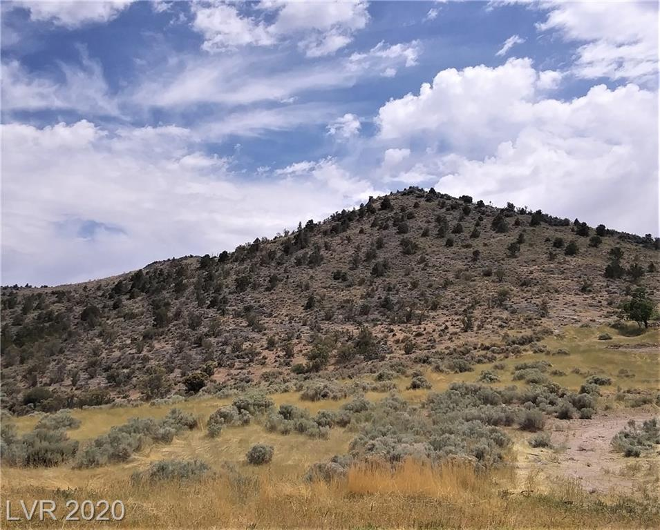 Lime Hill Property Photo - Pioche, NV real estate listing