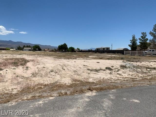 3331 Peggy Property Photo - Pahrump, NV real estate listing