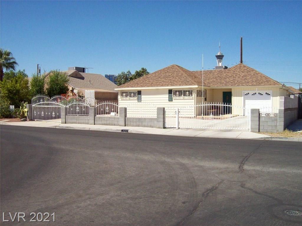 1600 13th Street Property Photo