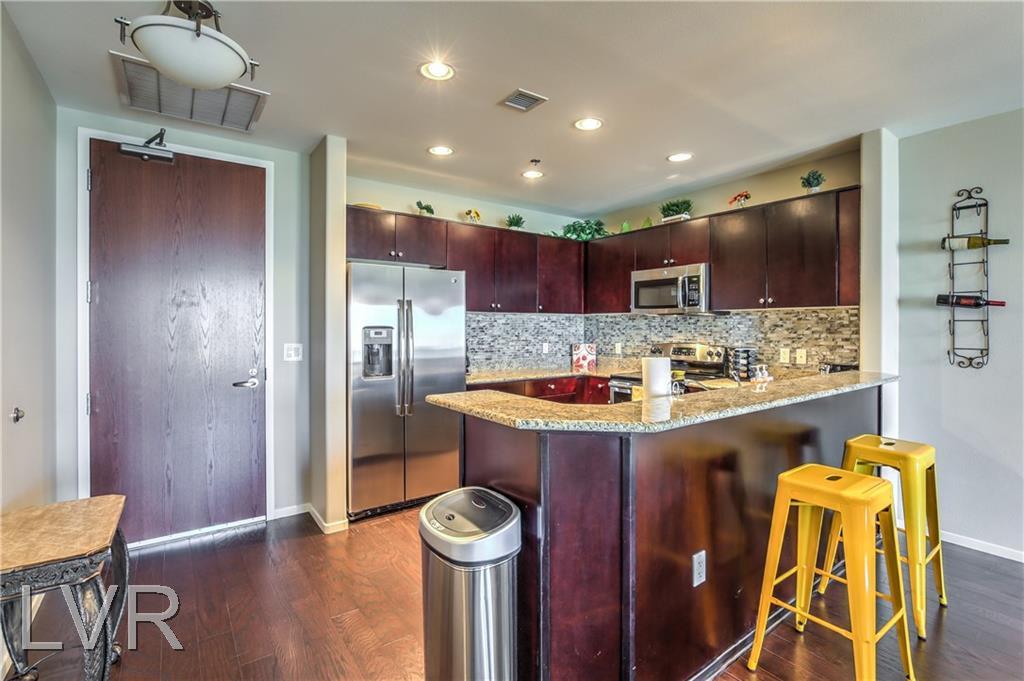 8255 Las Vegas Boulevard #1416 Property Photo
