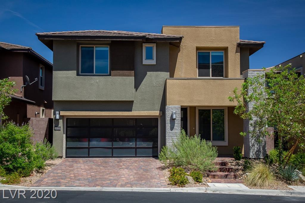 6020 Andezano Property Photo - Las Vegas, NV real estate listing