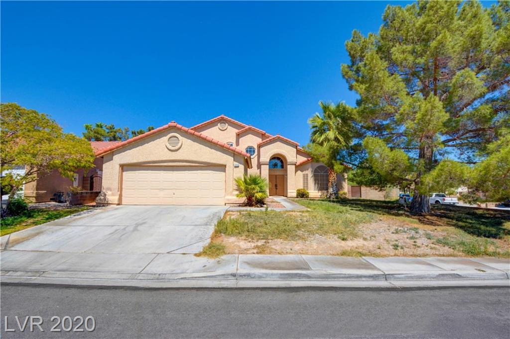772 Cornish Property Photo - Las Vegas, NV real estate listing