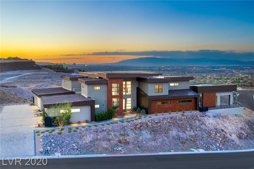 629 DRAGON PEAK Drive Property Photo - Henderson, NV real estate listing