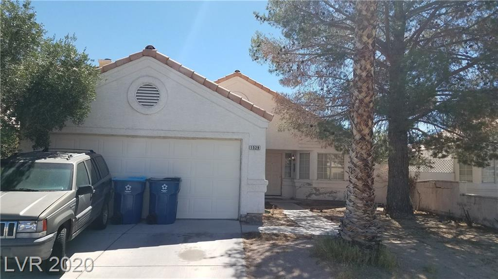 1529 Canyon Rose Property Photo
