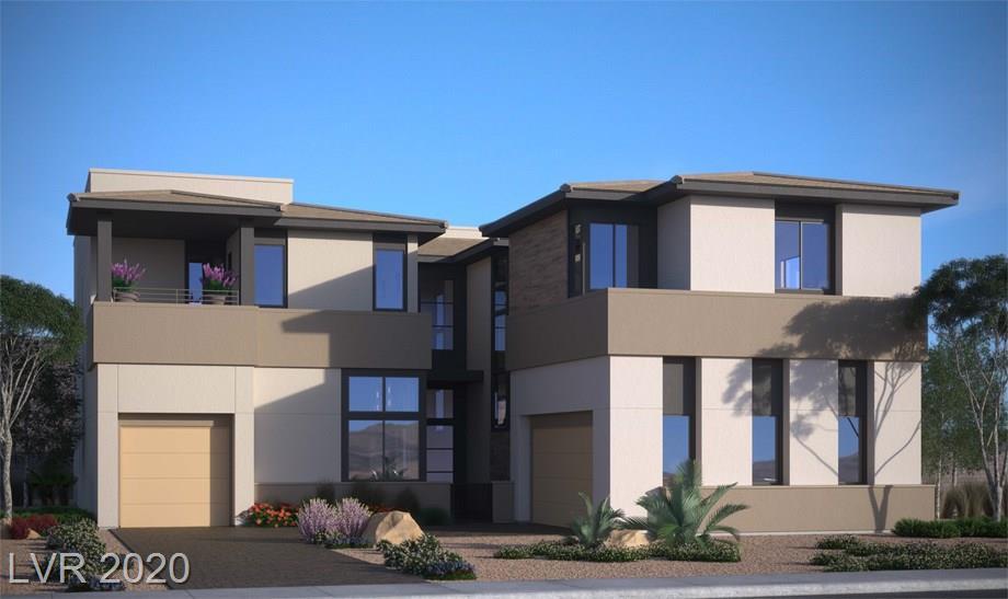 10940 Mojave Spring Drive Property Photo