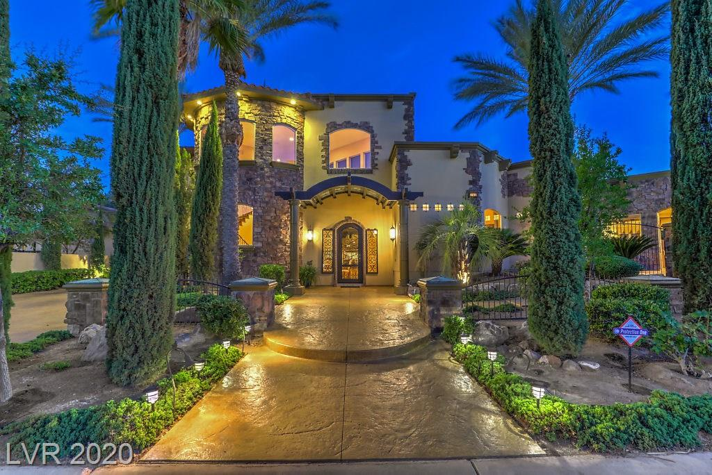 1799 Anelli Property Photo - Henderson, NV real estate listing
