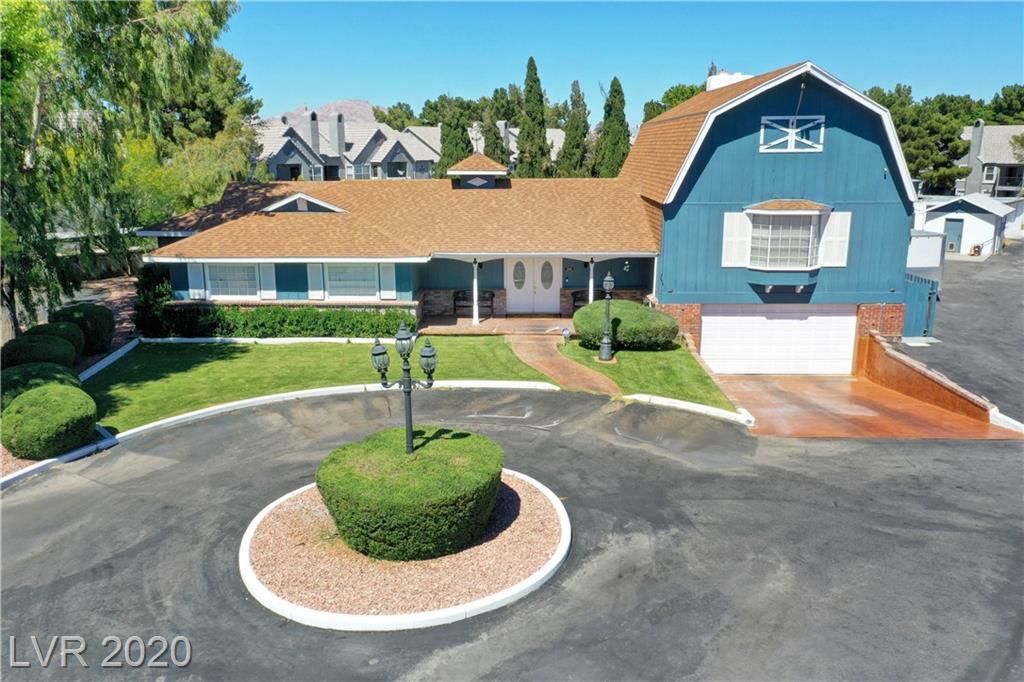 5562 Mountain Vista Property Photo