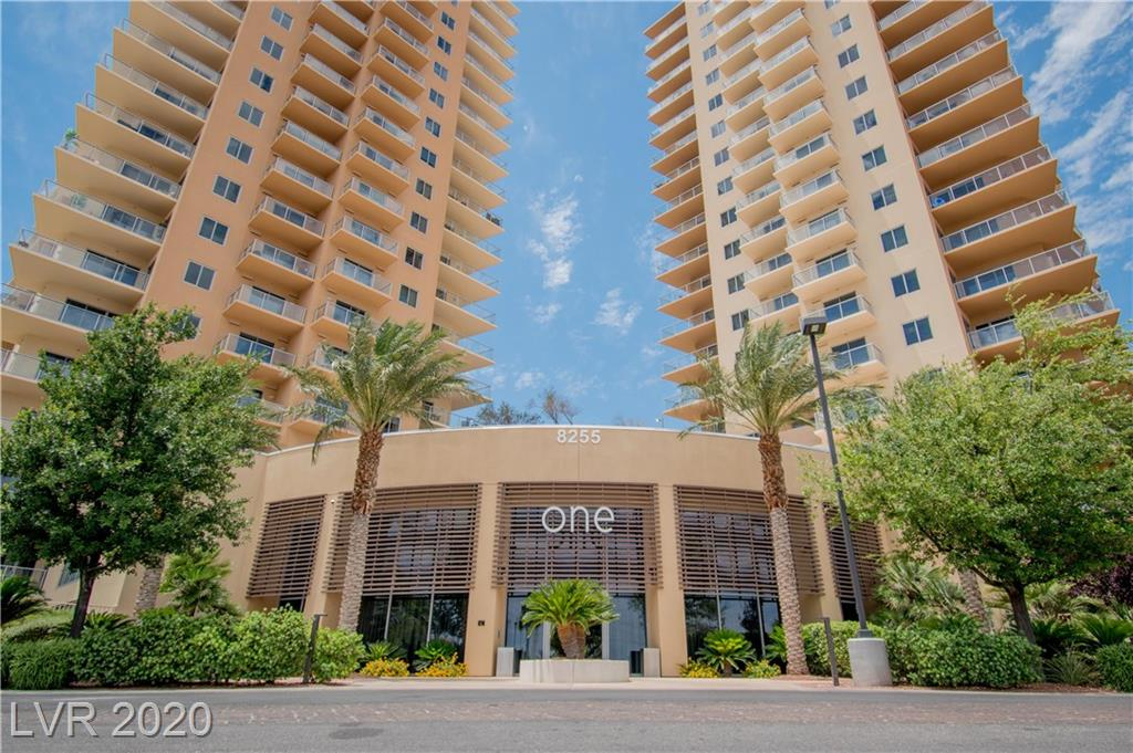 8255 S Las Vegas Blvd Boulevard #1103 Property Photo