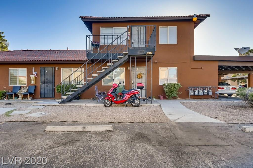 3111 Walnut Property Photo - Las Vegas, NV real estate listing