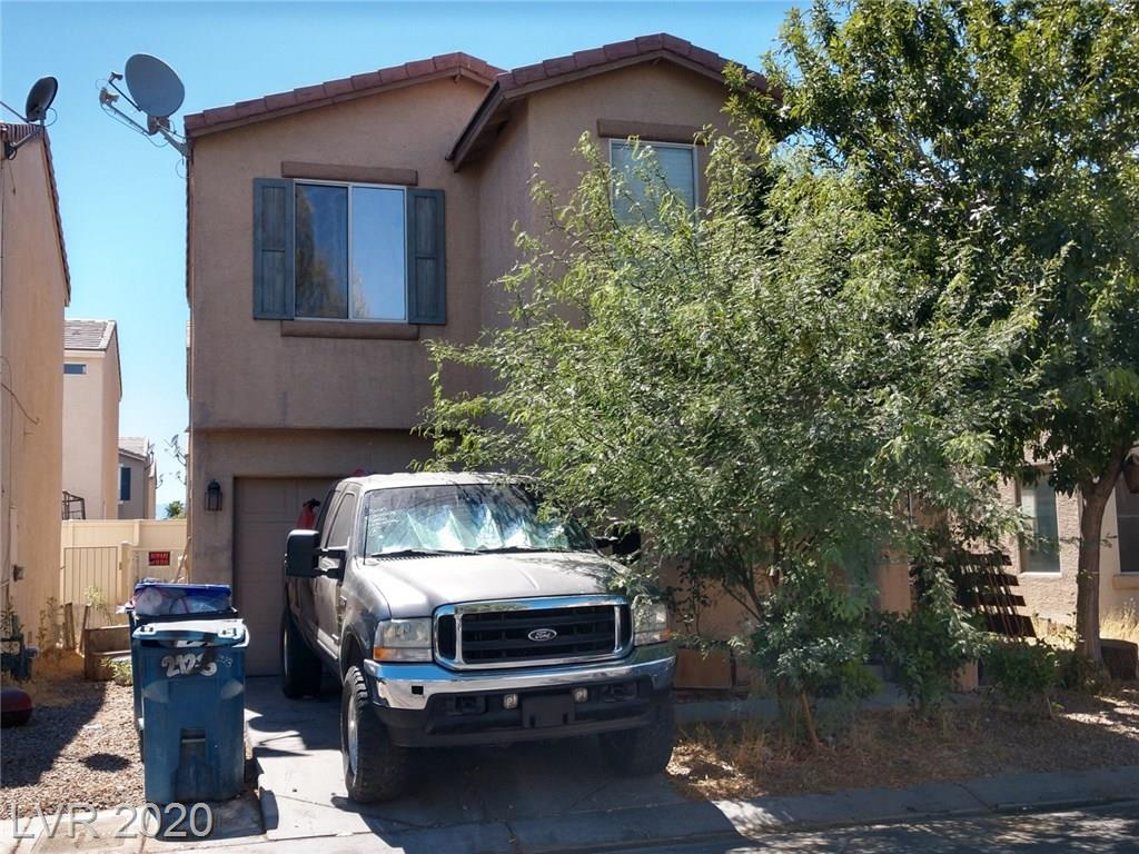 2123 Lost Maple Street Property Photo - Las Vegas, NV real estate listing