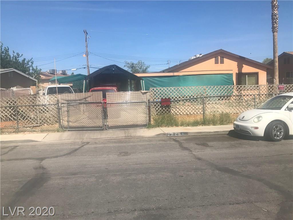 2828 Dogwood Property Photo