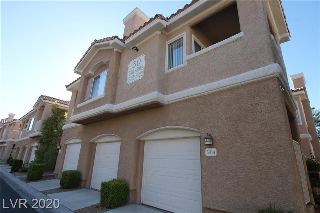 251 Green Valley Parkway #3014 Property Photo - Henderson, NV real estate listing