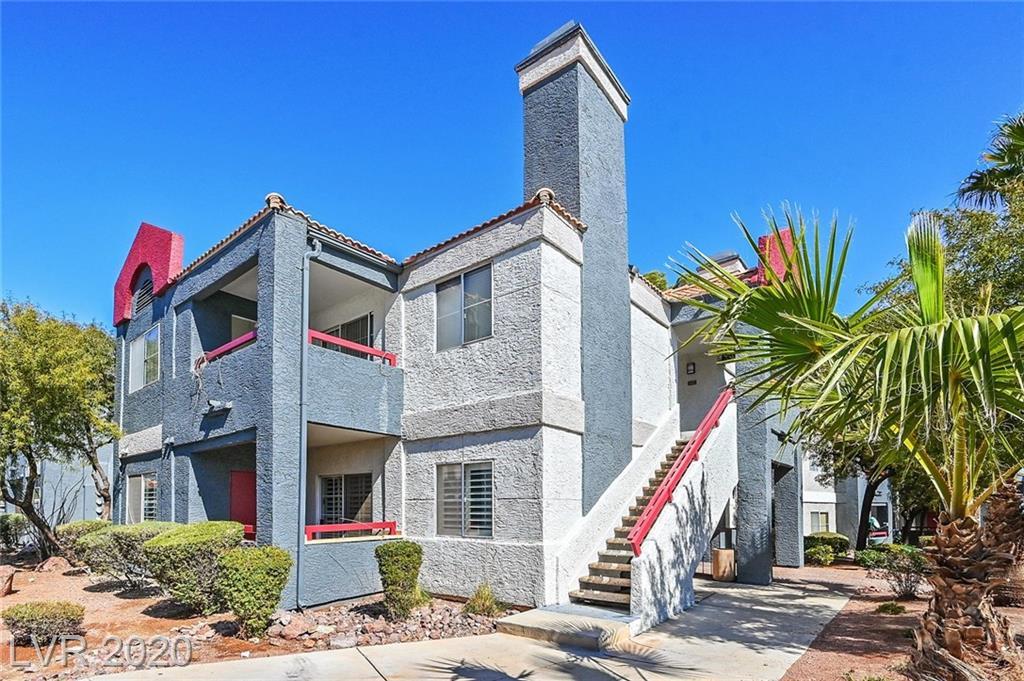 8600 W Charleston Boulevard #1021 Property Photo