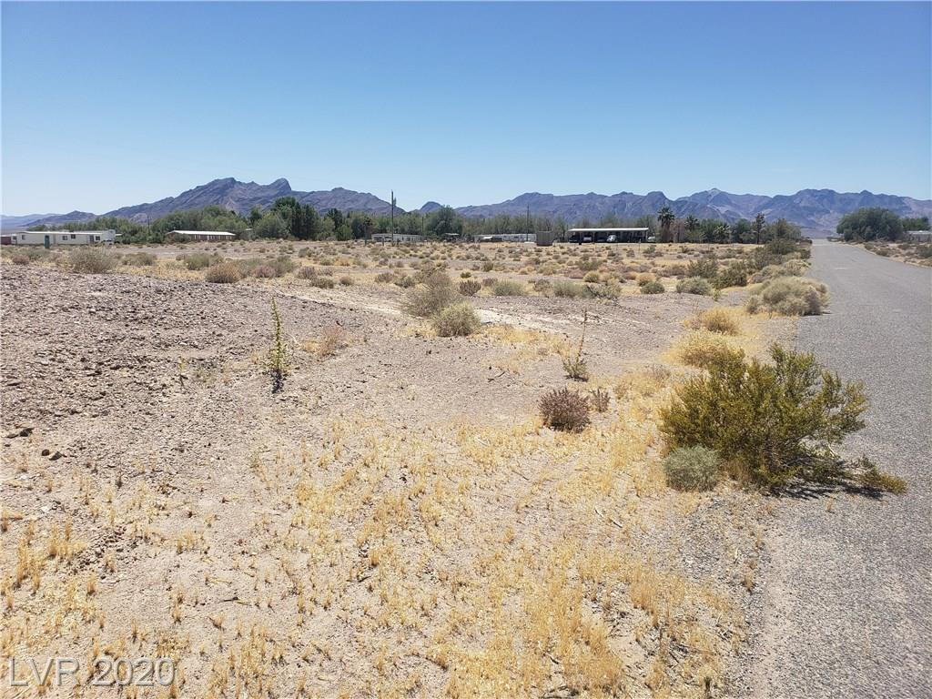 3800 Lincoln Street Property Photo - Amargosa, NV real estate listing