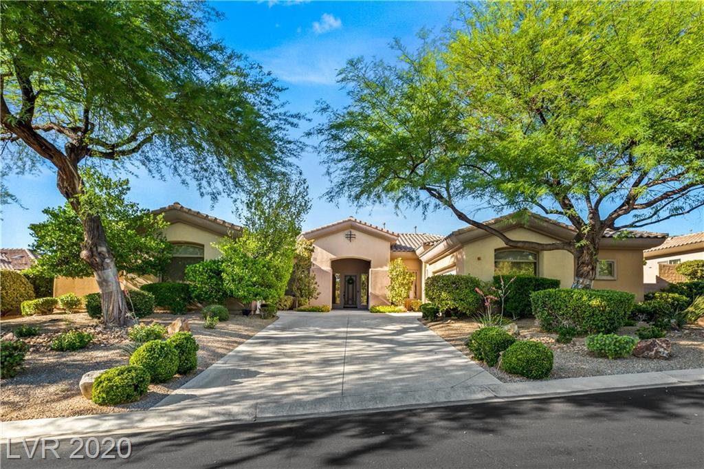 20 Starbrook Property Photo - Henderson, NV real estate listing