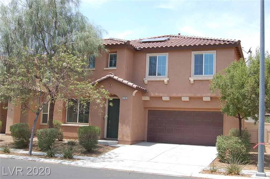 5705 Ingleside Property Photo - North Las Vegas, NV real estate listing