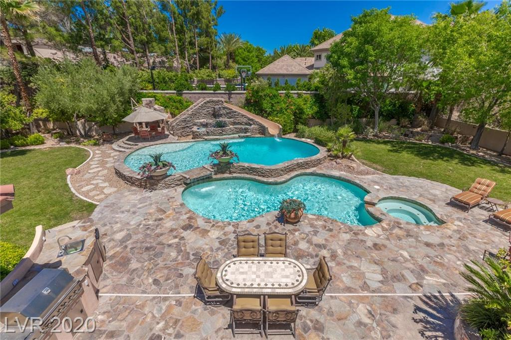 9824 Glenrock Drive Property Photo - Las Vegas, NV real estate listing